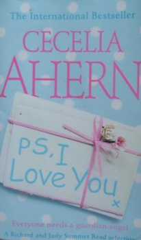 how to fall in love cecelia ahern