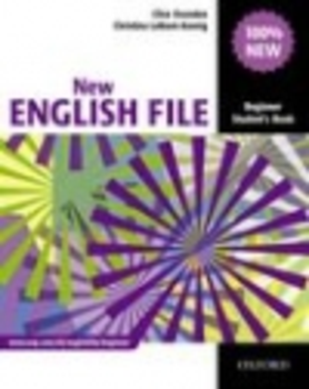 New English File Beginner Student\