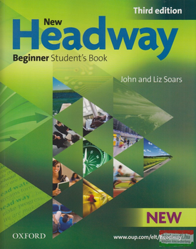 New Headway Beginner 3rd Ed. Student's Book