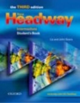 NEW HEADWAY INTERMEDIATE SB (3RD EDITION)