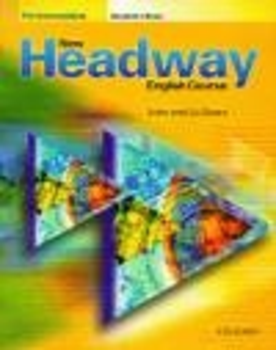 NEW HEADWAY PRE-INTERMEDIATE SB 2ND EDITION