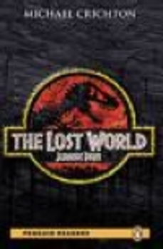 The Lost World-Jurassic Park-Level 4.