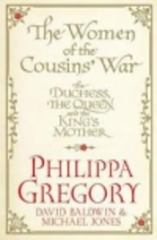 WOMEN OF THE COUSINS' WAR