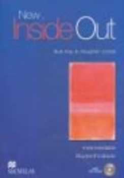 NEW INSIDE OUT INTERMEDIATE STUDENTS BOOK