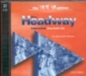 NEW HEADWAY INTERMEDIATE (THIRD ED.) CLASS AUDIO CDS