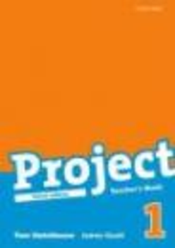 PROJECT 1. TEACHERS BOOK THIRD EDITION